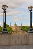 Tower von London Stockbilder