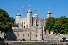 Tower von London Lizenzfreies Stockbild