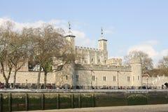 Tower von London Lizenzfreie Stockbilder