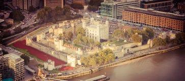 Tower von London Stockfotos