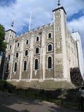 Tower von London Lizenzfreie Stockfotos
