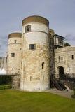 Tower von London, England Stockbilder