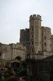 Tower at Windsor Castle, Windsor, UK Royalty Free Stock Images