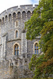 Tower in Windsor Royalty Free Stock Photos