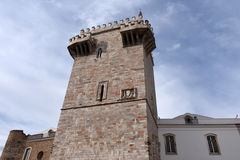 Tower (Tres Coroas) ,Three Crowns Royalty Free Stock Photo