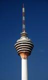 tower2 kuala Lumpur Zdjęcie Stock