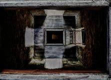 Towerbell arkivfoto