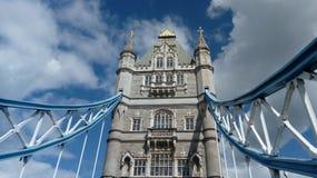 Towerbridge images libres de droits