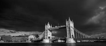 Towerbridge Fotografía de archivo