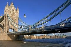 TowerBridge Imagen de archivo