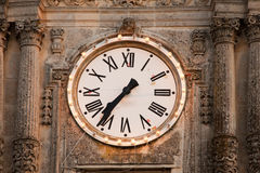 Towerclock Stock Photos