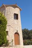 Towerhouse located at Kefalonia Stock Image