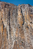 Towering Cliff Stock Images