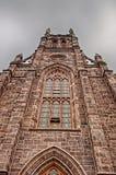 Towering Royalty Free Stock Photo