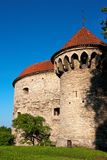 Towers of Tallinn. Estonia Royalty Free Stock Images