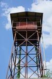 Towers water tanks Stock Photo