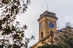 Towerwatch Stock Photo