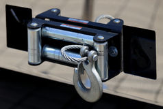 Towing Hook Stock Images