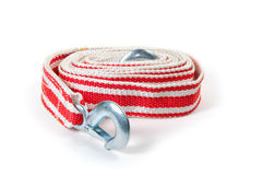 Towing rope Stock Images