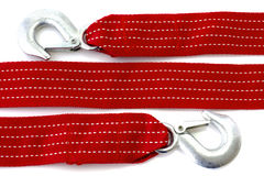 Towing rope Stock Photos