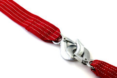 Towing rope Royalty Free Stock Photography