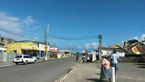 town Arkivfoto