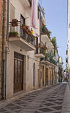 Alcamo Town stock images