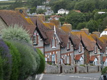 Town of Beer, Devon, England Royalty Free Stock Images