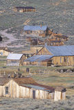 Town of Bodie Stock Photography