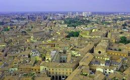 Town of Bologna Stock Photos