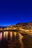 Town Camara de Lobos - Madeira Portugal Stock Photos