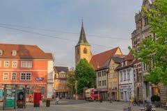 Town, City, Landmark, Neighbourhood royalty free stock image