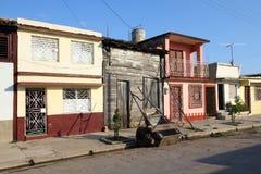 Town in Cuba Stock Photos