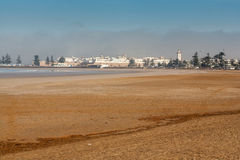 Town of Essaouira circa Stock Photography