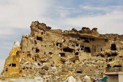 Town of Goreme Stock Photo