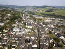 Free Town Haiger, Hesse, Germany Royalty Free Stock Image - 98967916