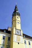 Town hall of Bautzen in Germany Stock Photos