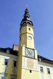 Town hall of Bautzen in Germany Stock Photos