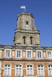 Town Hall. Boulogne-sur-Mer. France Royalty Free Stock Photo