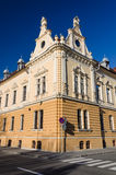 Town Hall, Brasov, Romania Stock Photography