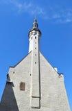 Town Hall building in Tallinn. Stock Photography