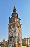 Town Hall in Cracow Royalty Free Stock Photos
