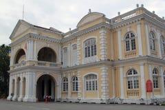 Town Hall, Georgetown, Penang, Malaysia Stock Image