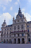 Town hall in Graz Stock Images
