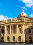 Town Hall of Liverpool - England Royalty Free Stock Photo