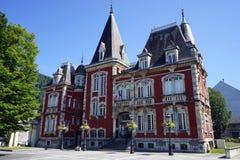 Town Hall royalty free stock photos