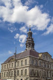 Town hall, Maastricht Royalty Free Stock Photo