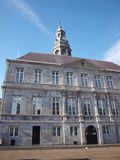 Town hall, Maastricht, Netherlands Royalty Free Stock Photo