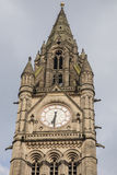Town Hall, Manchester Royalty Free Stock Photography