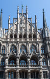 Town Hall Munich Germany Royalty Free Stock Images